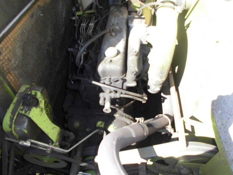 Mähdrescher des Typs CLAAS Dominator 88 S, Gebrauchtmaschine in Gefrees (Bild 16)