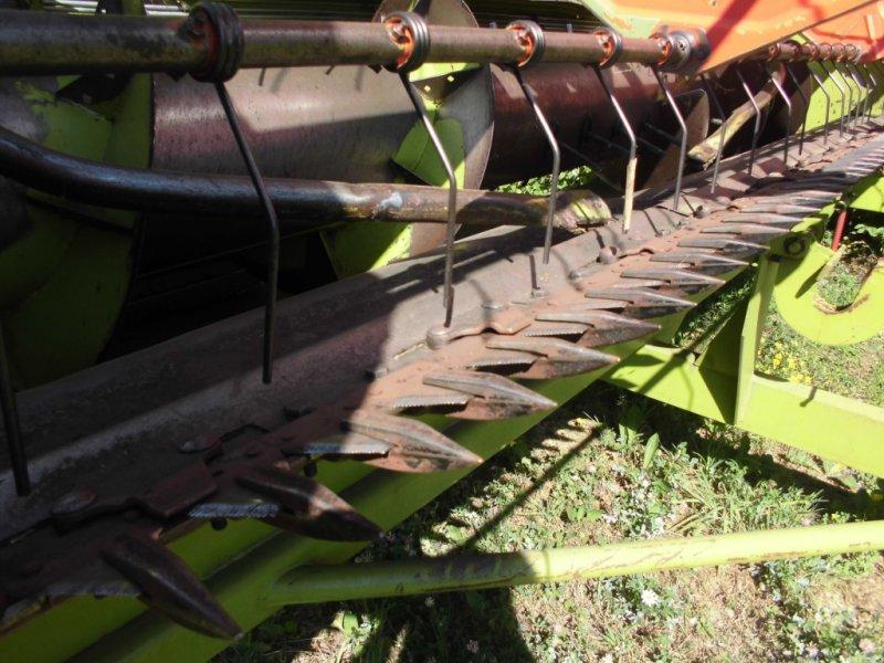 Mähdrescher des Typs CLAAS Dominator 88 S, Gebrauchtmaschine in Gefrees (Bild 18)
