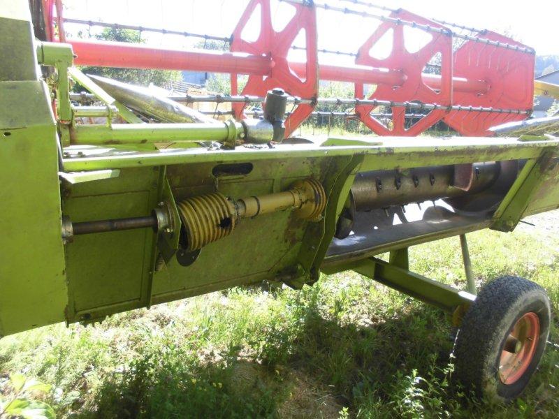 Mähdrescher des Typs CLAAS Dominator 88 S, Gebrauchtmaschine in Gefrees (Bild 20)