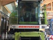 Mähdrescher des Typs CLAAS Dominator 88 S, Gebrauchtmaschine in Altenstadt a.d. Wald