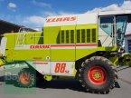 Mähdrescher des Typs CLAAS Dominator 88 SL Classic in Burgkunstadt