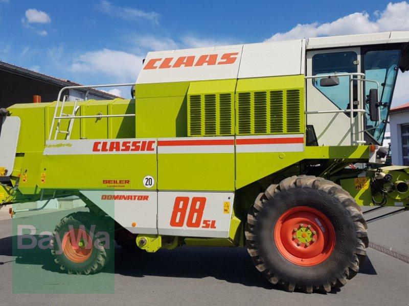 Bild CLAAS Dominator 88 SL Classic