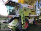 Mähdrescher des Typs CLAAS Dominator 88 in Stephanshart