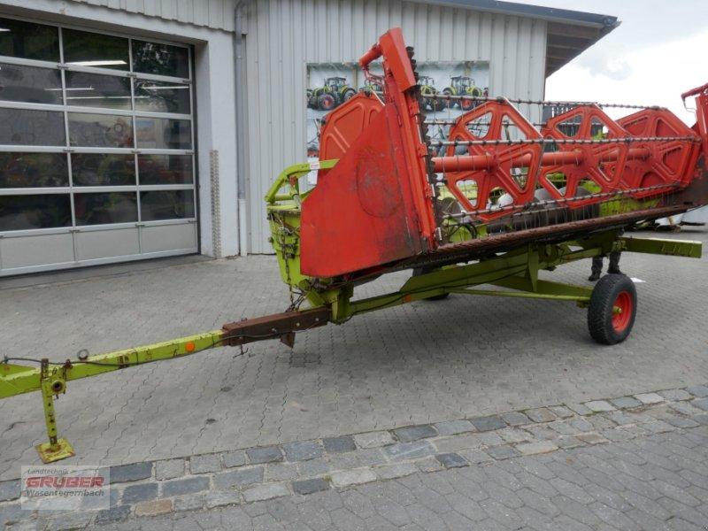Mähdrescher typu CLAAS Dominator 96 inkl. C450, Gebrauchtmaschine v Dorfen (Obrázok 16)