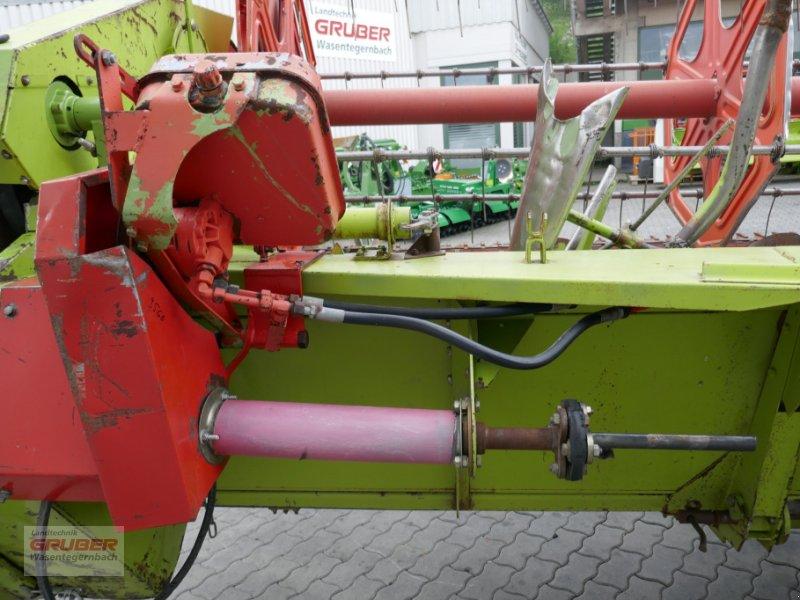 Mähdrescher typu CLAAS Dominator 96 inkl. C450, Gebrauchtmaschine v Dorfen (Obrázok 19)