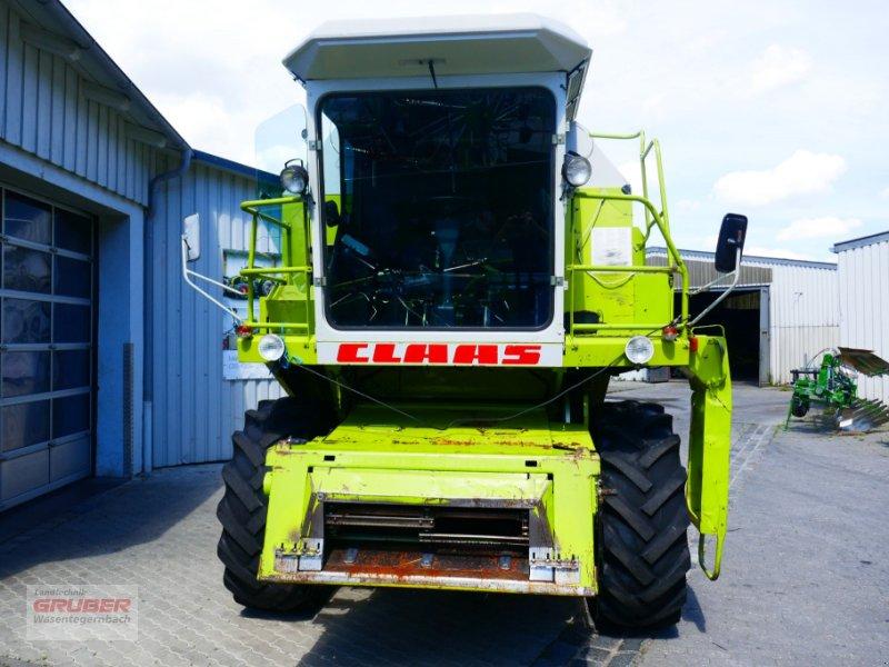Mähdrescher typu CLAAS Dominator 96 inkl. C450, Gebrauchtmaschine v Dorfen (Obrázok 3)