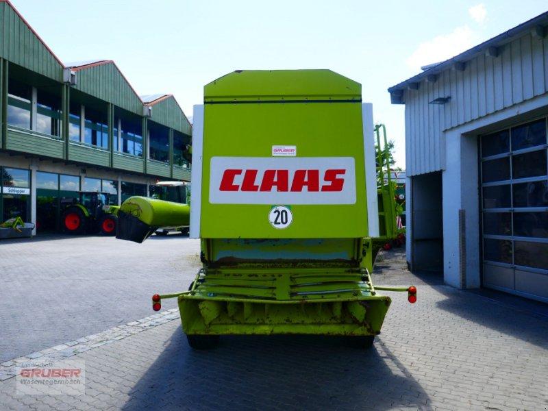 Mähdrescher typu CLAAS Dominator 96 inkl. C450, Gebrauchtmaschine v Dorfen (Obrázok 5)