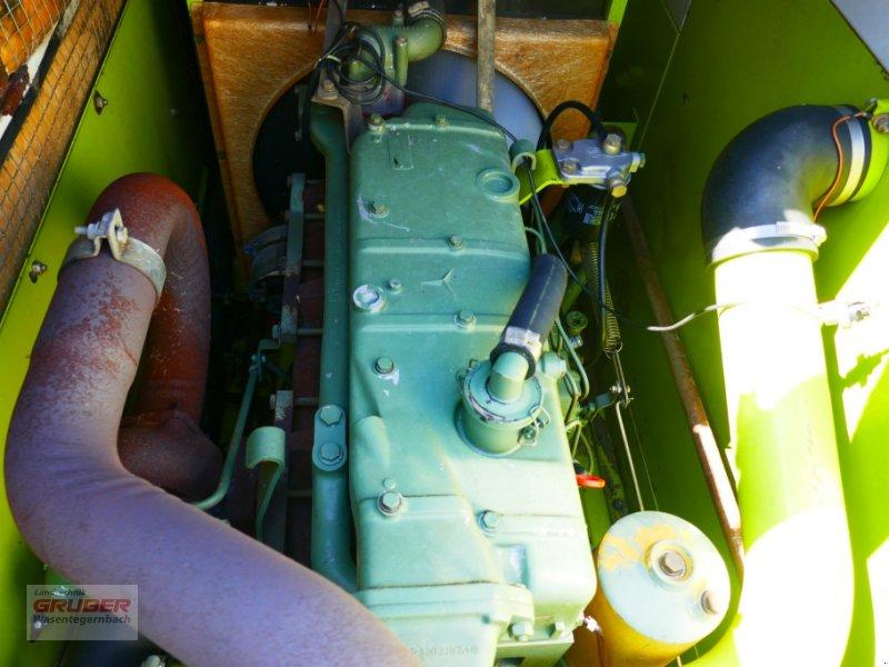 Mähdrescher typu CLAAS Dominator 96 inkl. C450, Gebrauchtmaschine v Dorfen (Obrázok 11)