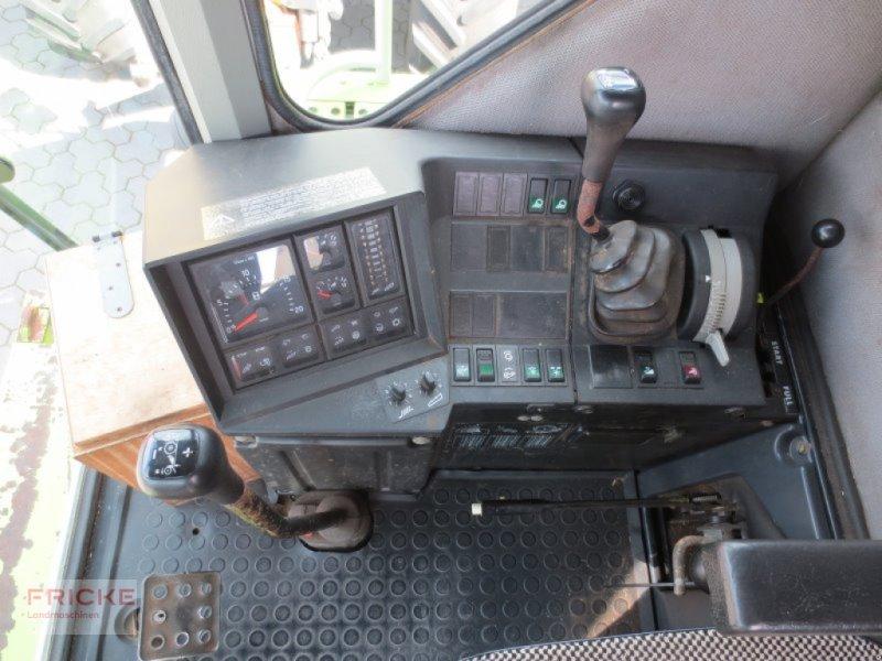 Mähdrescher des Typs CLAAS DOMINATOR 98 CLASSIC, Gebrauchtmaschine in Bockel - Gyhum (Bild 7)