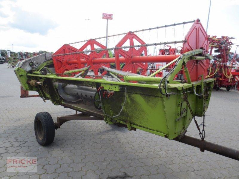 Mähdrescher des Typs CLAAS DOMINATOR 98 CLASSIC, Gebrauchtmaschine in Bockel - Gyhum (Bild 3)