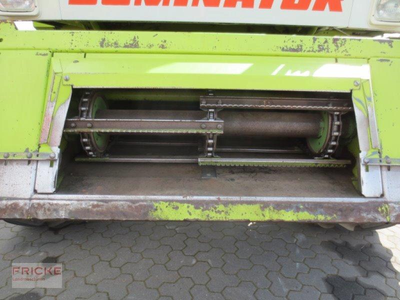Mähdrescher des Typs CLAAS DOMINATOR 98 CLASSIC, Gebrauchtmaschine in Bockel - Gyhum (Bild 14)