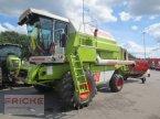 Mähdrescher des Typs CLAAS DOMINATOR 98 CLASSIC in Bockel - Gyhum