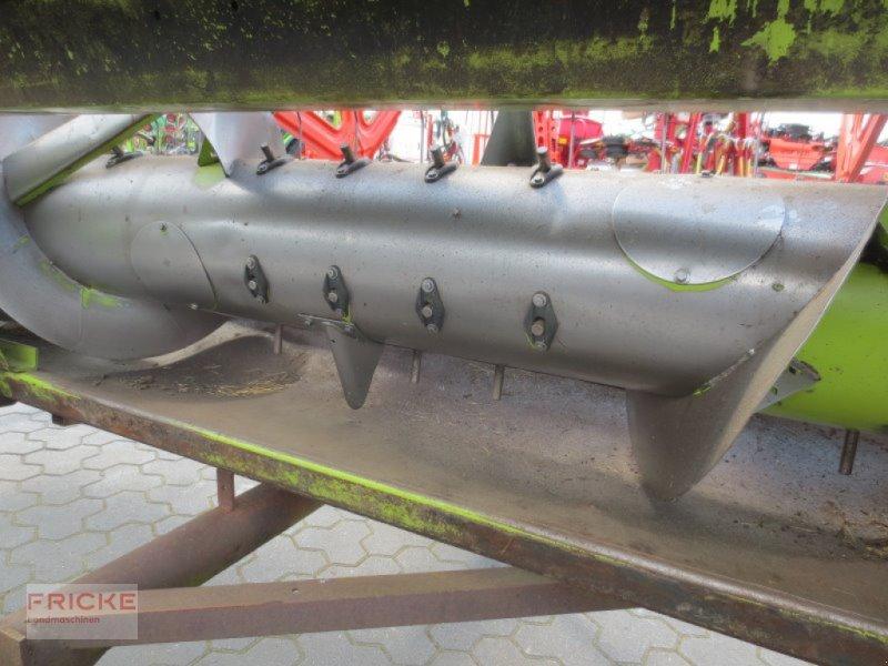 Mähdrescher des Typs CLAAS DOMINATOR 98 CLASSIC, Gebrauchtmaschine in Bockel - Gyhum (Bild 2)