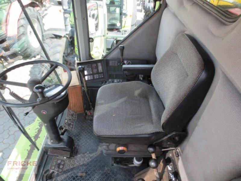 Mähdrescher des Typs CLAAS DOMINATOR 98 CLASSIC, Gebrauchtmaschine in Bockel - Gyhum (Bild 8)