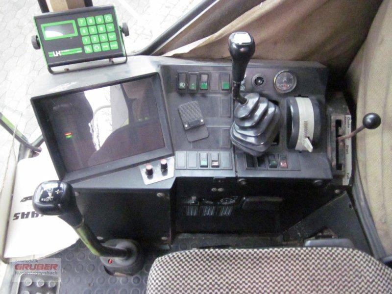 Mähdrescher typu CLAAS Dominator 98 S + C450 auf TW, Gebrauchtmaschine v Dorfen (Obrázok 6)