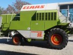 Mähdrescher des Typs CLAAS Dominator 98 S in Neukirchen an der Enknach