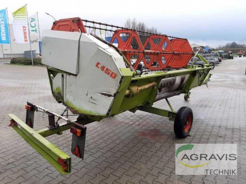 Mähdrescher des Typs CLAAS DOMINATOR 98 SL-CLASSIC, Gebrauchtmaschine in Alpen (Bild 20)