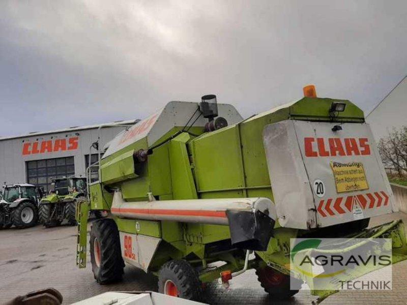Mähdrescher des Typs CLAAS DOMINATOR 98 SL-CLASSIC, Gebrauchtmaschine in Alpen (Bild 4)
