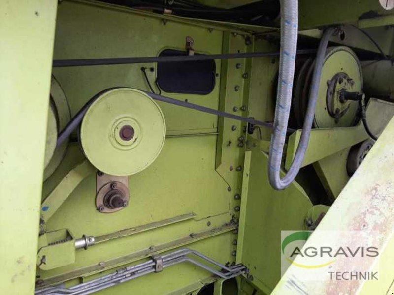 Mähdrescher des Typs CLAAS DOMINATOR 98 SL-CLASSIC, Gebrauchtmaschine in Alpen (Bild 18)