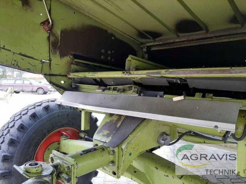 Mähdrescher des Typs CLAAS DOMINATOR 98 SL-CLASSIC, Gebrauchtmaschine in Alpen (Bild 11)