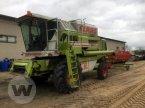 Mähdrescher des Typs CLAAS Dominator 98 SL Maxi in Dedelow