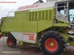 Mähdrescher des Typs CLAAS Dominator 98 SL in Bremen