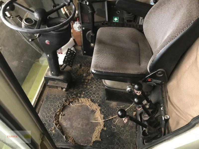 Mähdrescher des Typs CLAAS Dominator 98 SL, Gebrauchtmaschine in Tuningen (Bild 8)