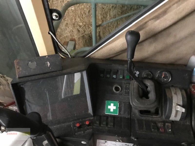 Mähdrescher des Typs CLAAS Dominator 98 SL, Gebrauchtmaschine in Tuningen (Bild 10)