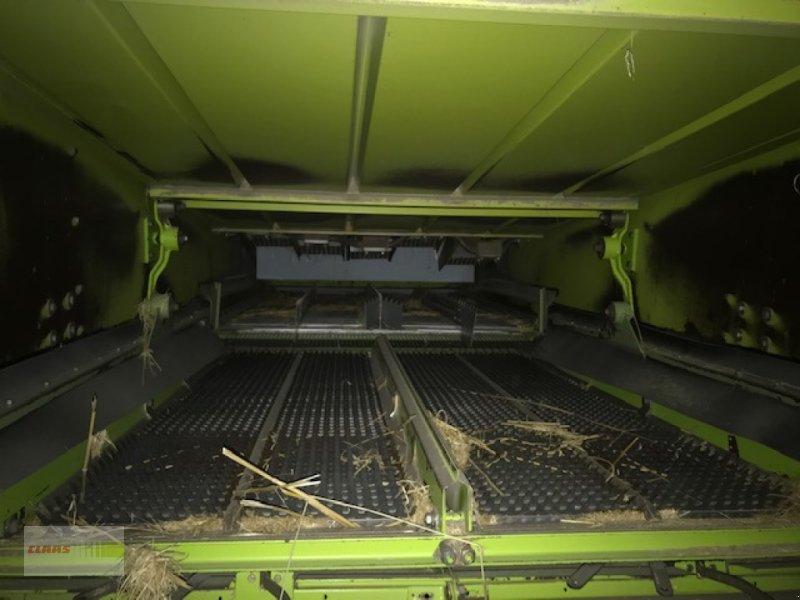 Mähdrescher des Typs CLAAS Dominator 98 SL, Gebrauchtmaschine in Tuningen (Bild 13)