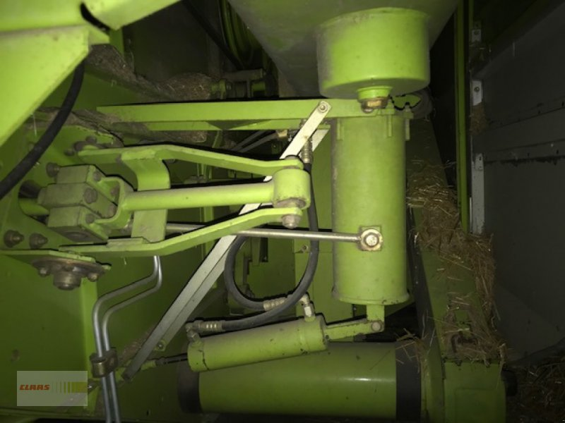Mähdrescher des Typs CLAAS Dominator 98 SL, Gebrauchtmaschine in Tuningen (Bild 16)