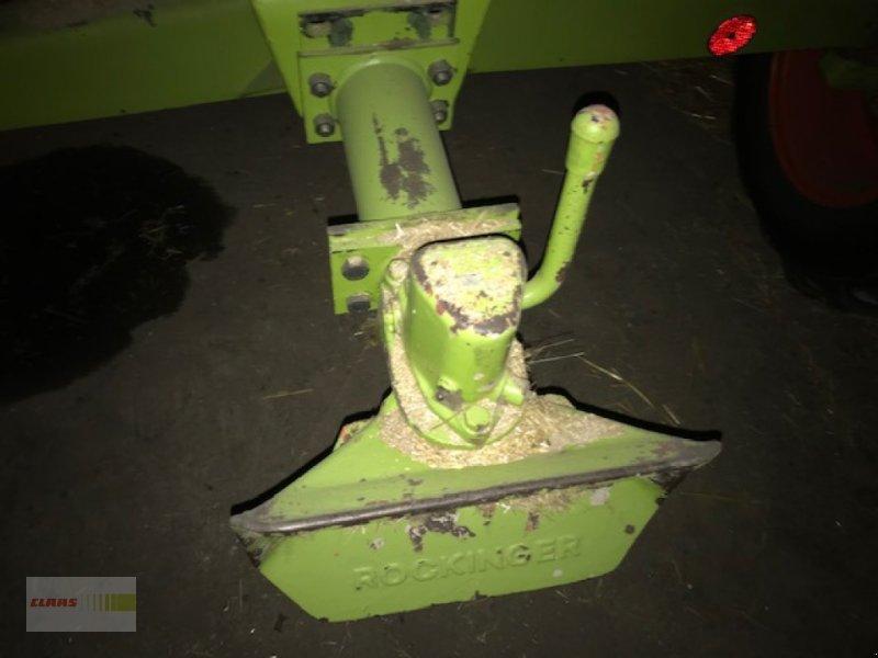 Mähdrescher des Typs CLAAS Dominator 98 SL, Gebrauchtmaschine in Tuningen (Bild 17)