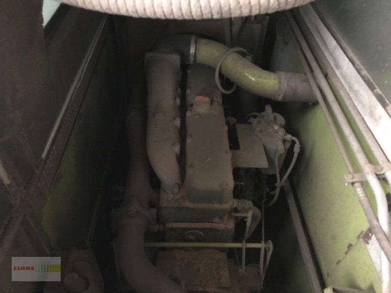 Mähdrescher des Typs CLAAS Dominator 98 SL, Gebrauchtmaschine in Tuningen (Bild 18)