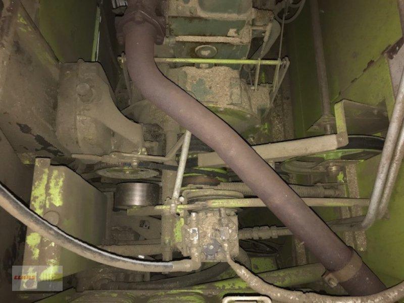 Mähdrescher des Typs CLAAS Dominator 98 SL, Gebrauchtmaschine in Tuningen (Bild 19)