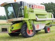 Mähdrescher des Typs CLAAS Dominator 98 VX Maxi en Moosthenning