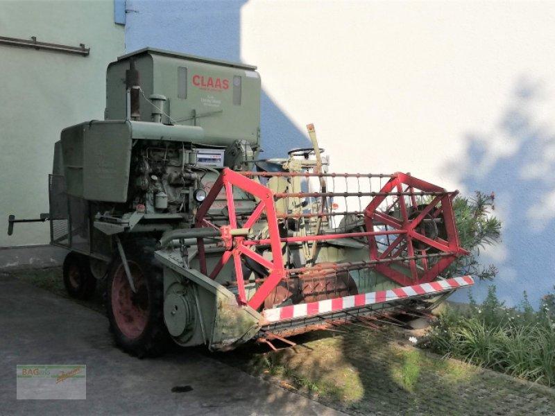 Mähdrescher des Typs CLAAS Europa, Gebrauchtmaschine in Bad Mergentheim (Bild 1)