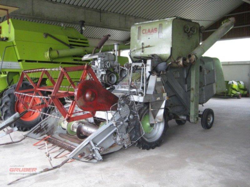 Mähdrescher des Typs CLAAS Europa, Gebrauchtmaschine in Dorfen (Bild 1)