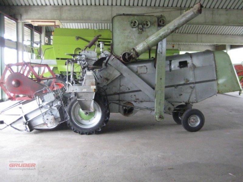 Mähdrescher des Typs CLAAS Europa, Gebrauchtmaschine in Dorfen (Bild 2)