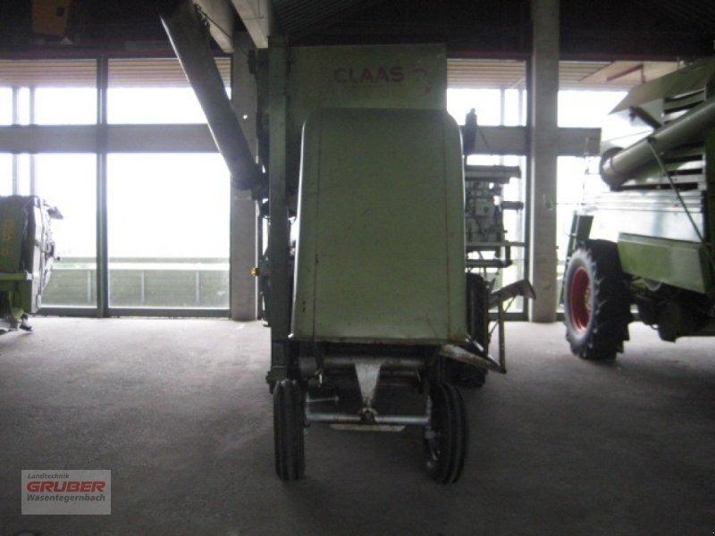 Mähdrescher des Typs CLAAS Europa, Gebrauchtmaschine in Dorfen (Bild 7)