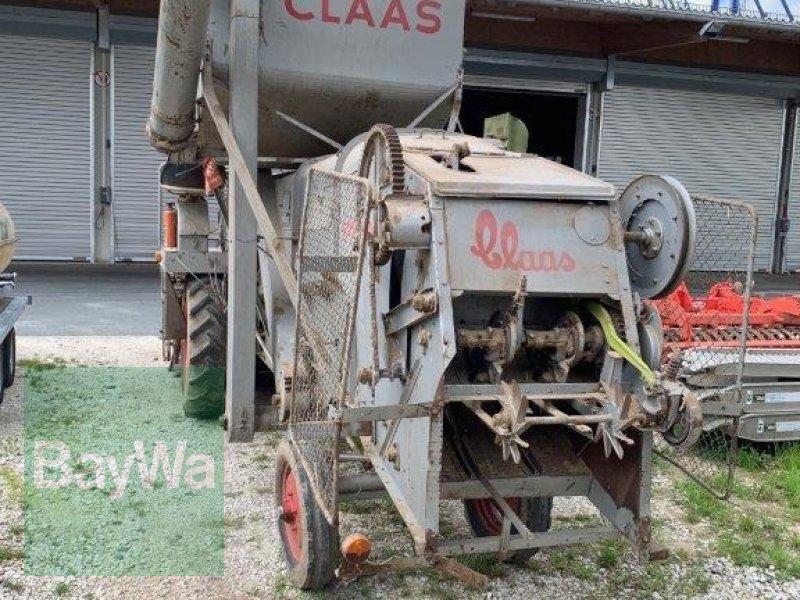 Mähdrescher des Typs CLAAS Europa, Gebrauchtmaschine in Fürth (Bild 2)