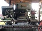 Mähdrescher des Typs CLAAS Europa in Steinberg am See