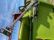 Mähdrescher типа CLAAS Laser pilot 2 skt, Gebrauchtmaschine в Sunds