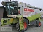 Mähdrescher des Typs CLAAS LEXION 405 in Zwettl