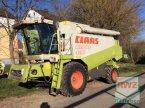 Mähdrescher des Typs CLAAS Lexion 420 in Friedberg