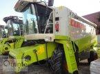 Mähdrescher des Typs CLAAS Lexion 420 in Lichtenau-Kleinenber