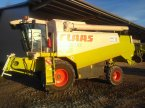 Mähdrescher des Typs CLAAS Lexion 420 in Schlüsselfeld