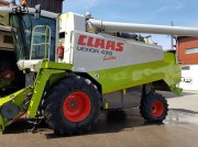 CLAAS Lexion 430 Evolution Mähdrescher