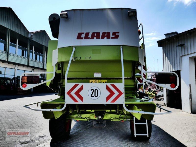 Mähdrescher typu CLAAS Lexion 430 inkl. C540, Gebrauchtmaschine v Dorfen (Obrázok 4)