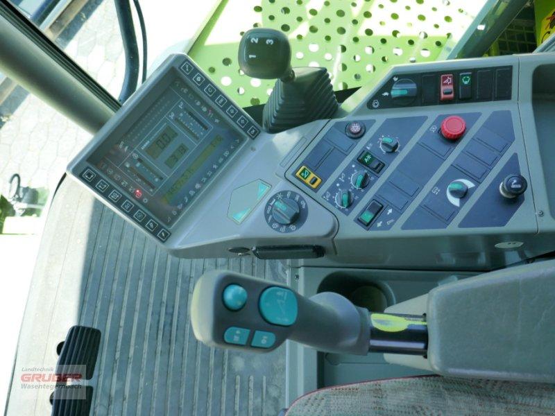 Mähdrescher typu CLAAS Lexion 430 inkl. C540, Gebrauchtmaschine v Dorfen (Obrázok 12)