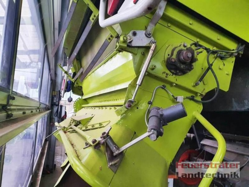 Mähdrescher des Typs CLAAS LEXION 440 AC, Gebrauchtmaschine in Beelen (Bild 5)