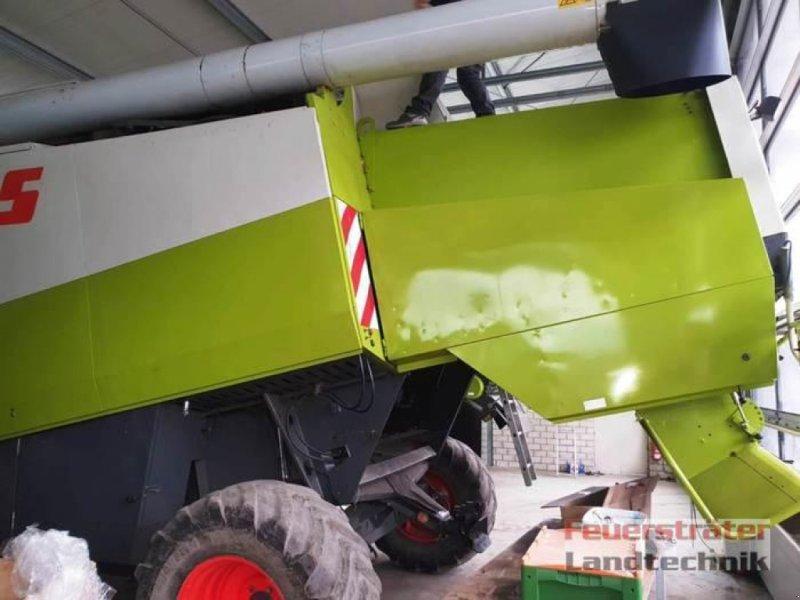 Mähdrescher des Typs CLAAS LEXION 440 AC, Gebrauchtmaschine in Beelen (Bild 4)